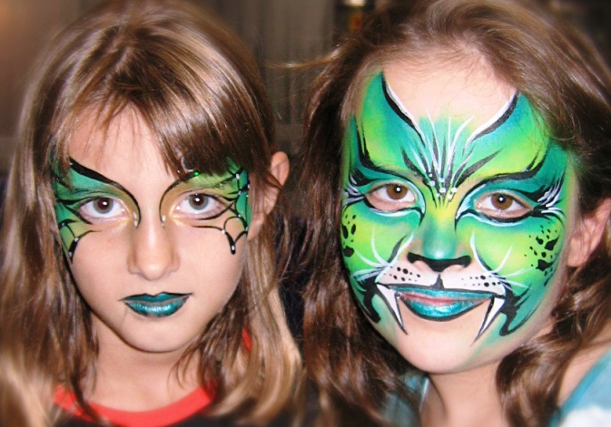 Face Painter Face Painting Southern California
